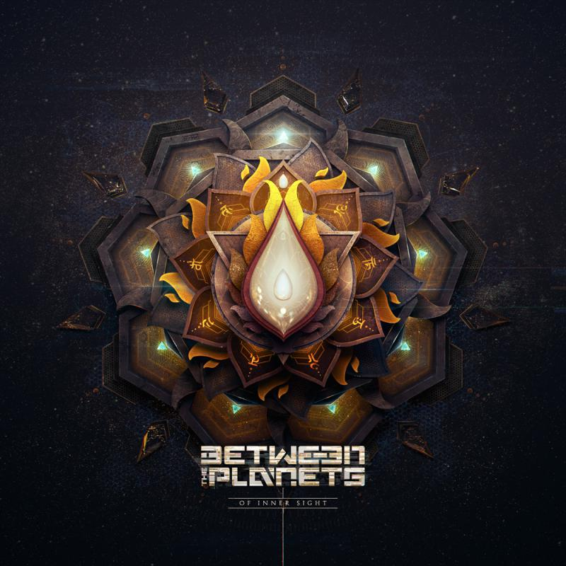 Between the Planets-Of Inner Sight