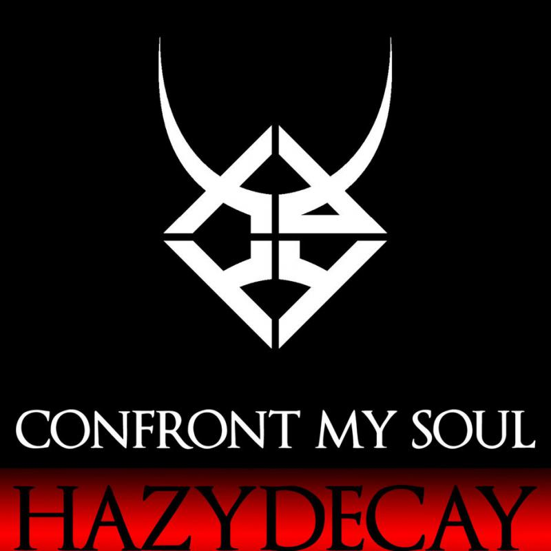 Confront my soul