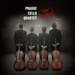 Prague Cello Quartet-Top secret