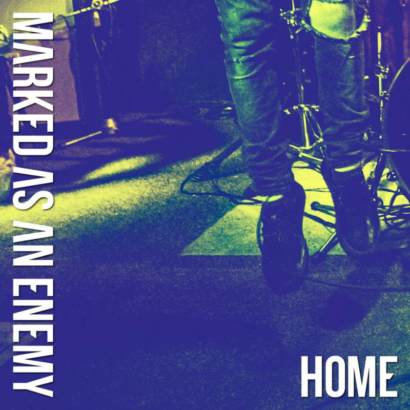Marked As An Enemy-Home