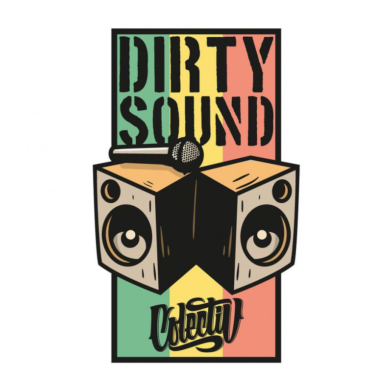 Dirty sound