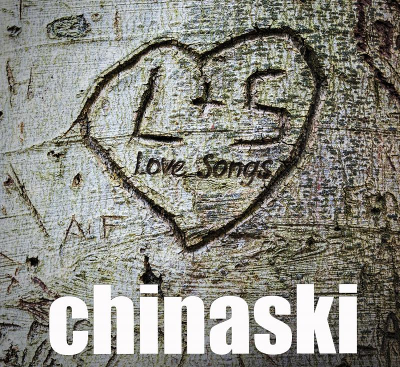 Chinaski-Love Songs