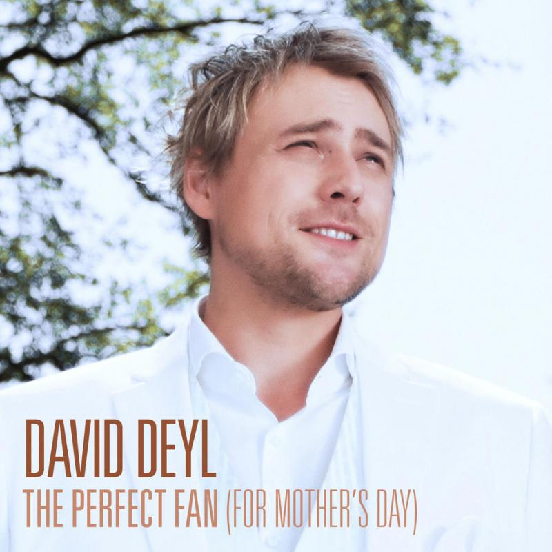 The perfect fan (for mother's day)