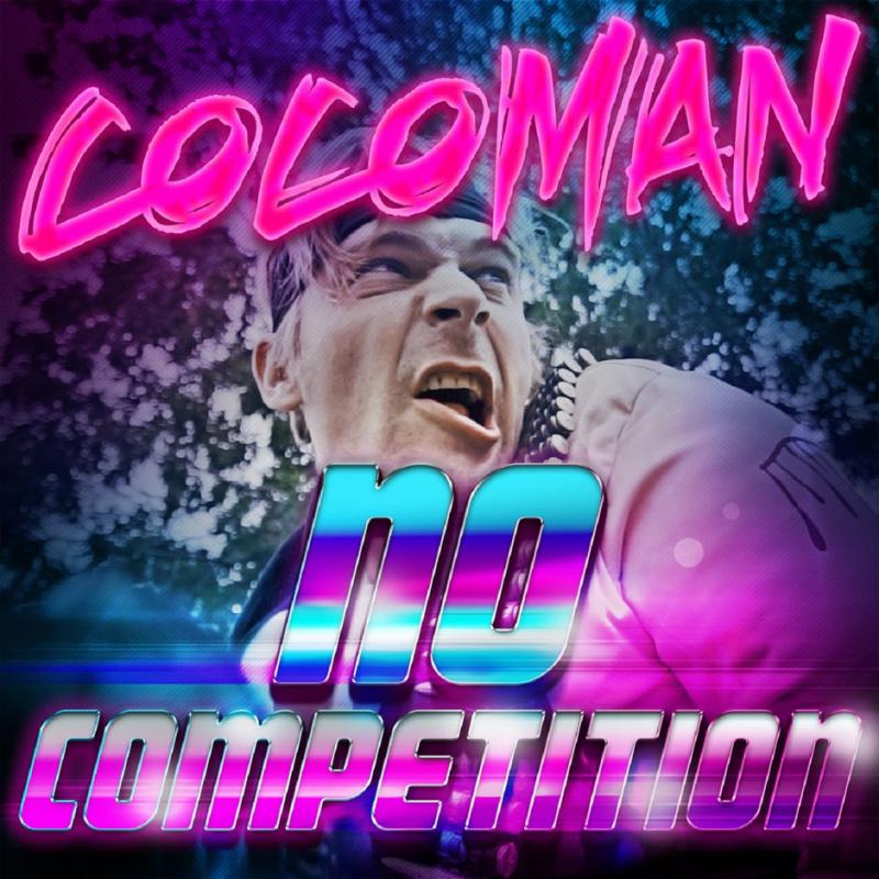 Cocoman-No competition
