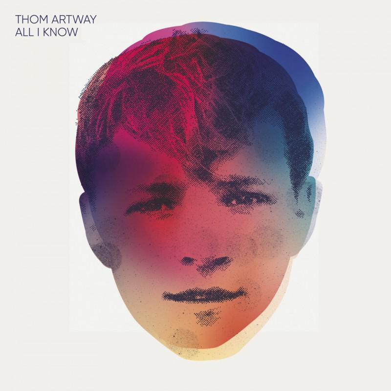 Thom Artway-All I Know