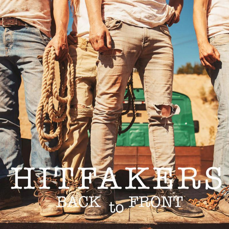 Hitfakers-Back to front
