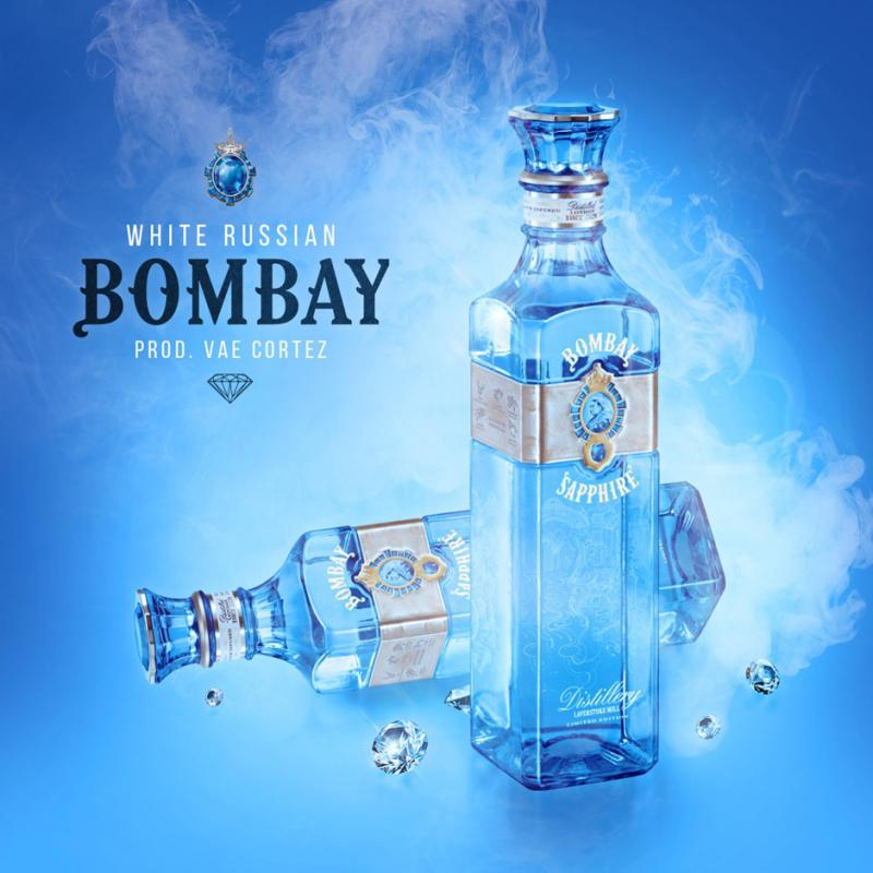 White Russian-Bombay