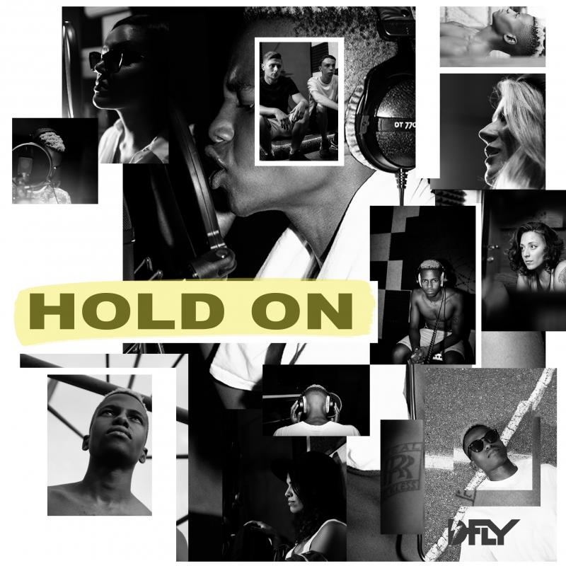 D-Fly-Hold on