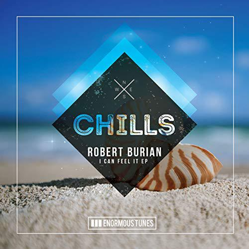 Robert Burian-I can feel it