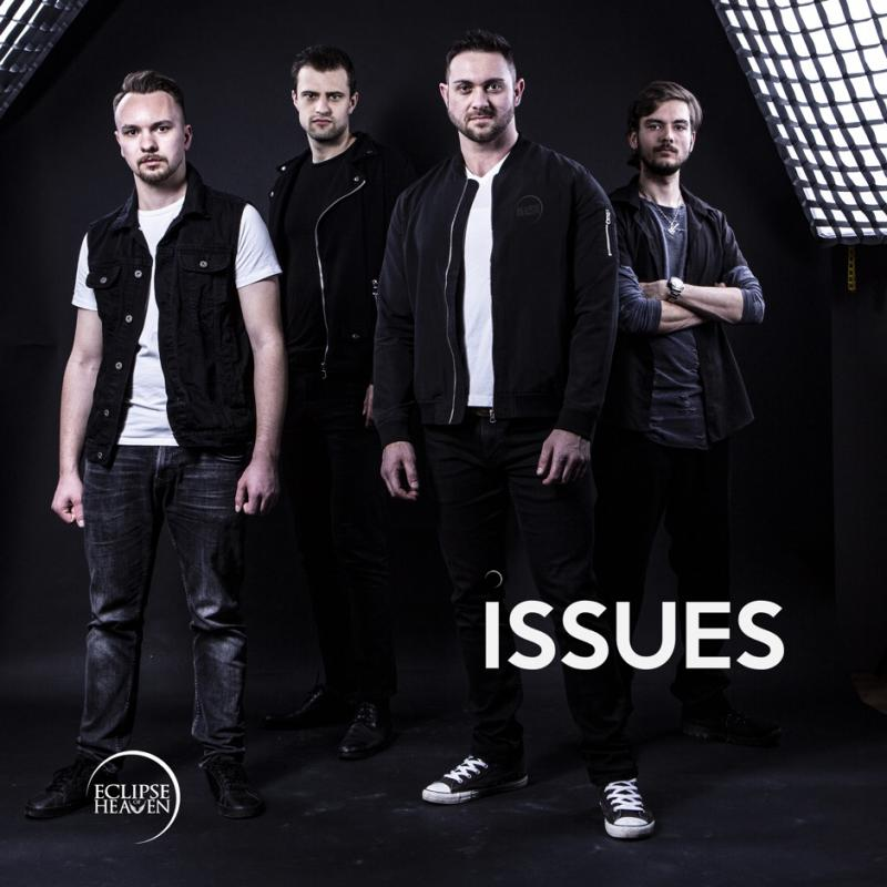 Eclipse of Heaven-Issues