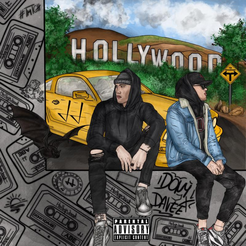 Dony x Davee-Hollywood