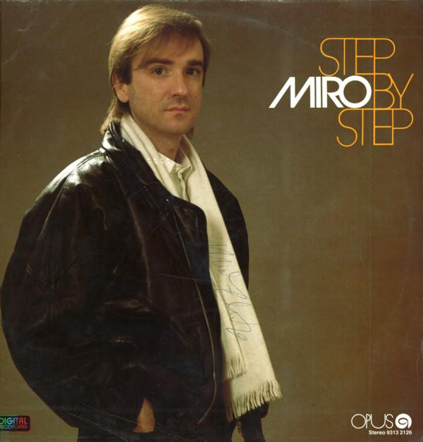 Miroslav Žbirka- Step By Step
