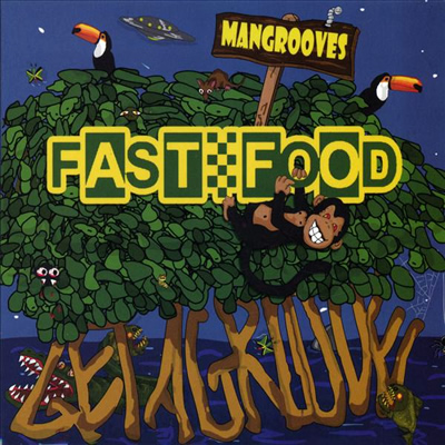Fast Food Orchestra-Mangrooves