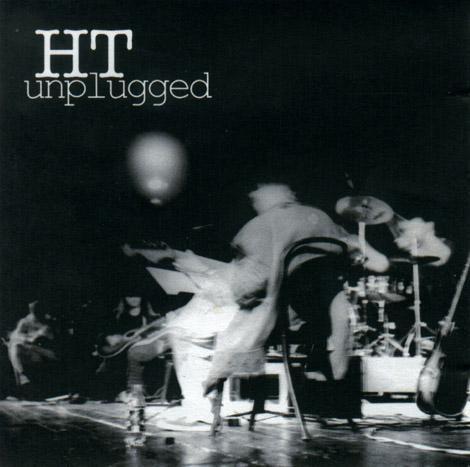 Hoten Toten-Unplugged