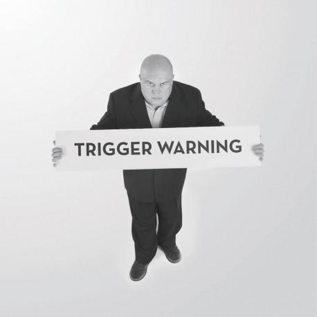 The Chancers-Trigger warning