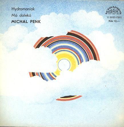 Michal Penk Hydromaniak • Má Daleká