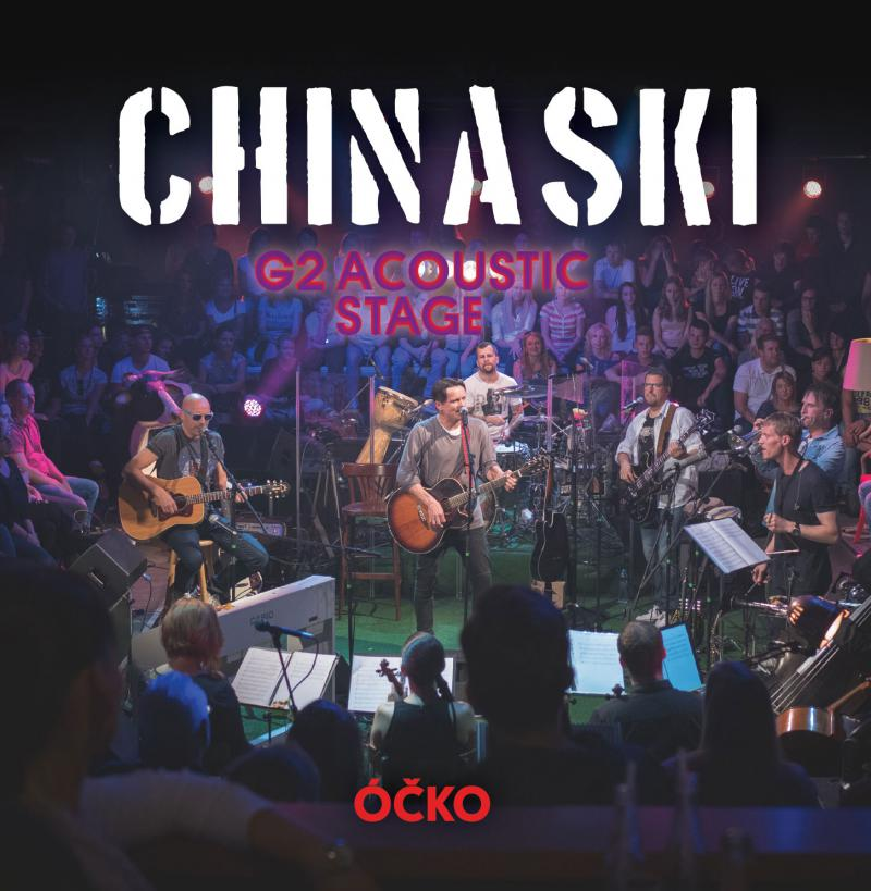 Chinaski - Dobrák Od Kosti