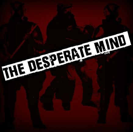 The Desperate Mind